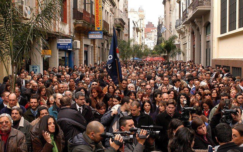 A 11 años de la llegada de Bandes a Uruguay