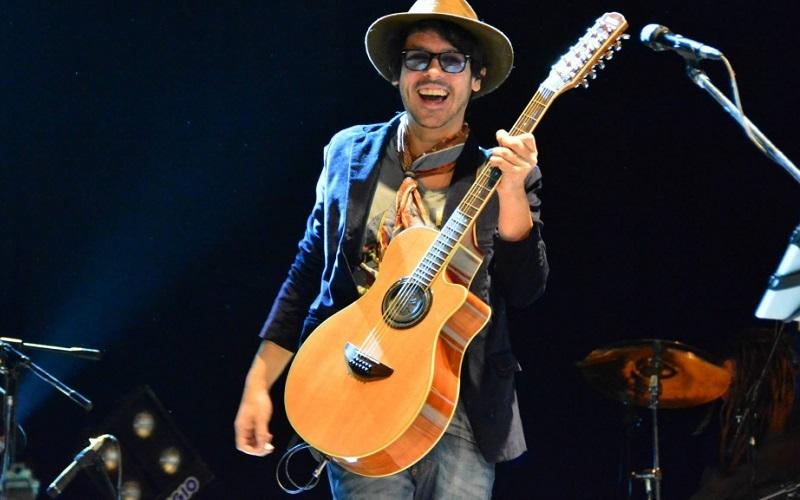 #Música en La Trama: Lisandro Aristimuño (parte II)