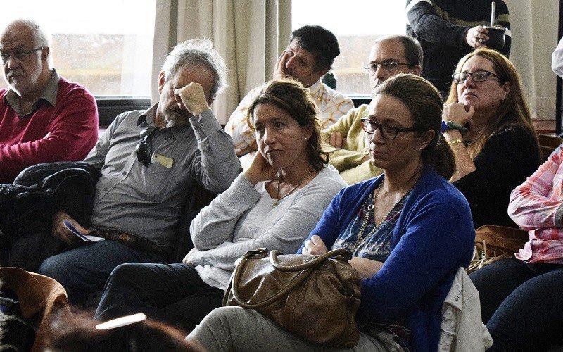 Representativa de ANV renueva presidencia y redobla desafíos