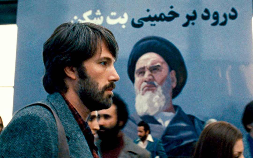 Argo y los Premios Óscar a lo mejor del 2012