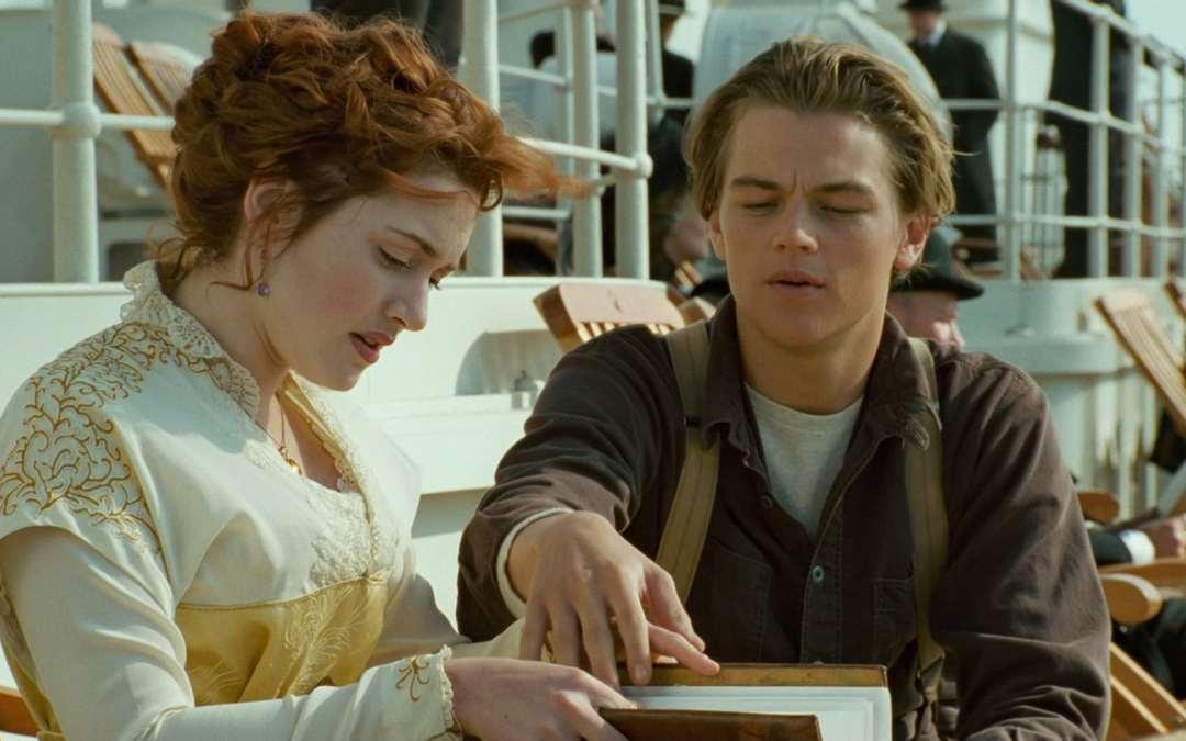 Titanic y los Premios Óscar a lo mejor de 1997