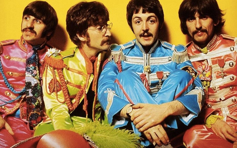 Musical Mente: Beatles versionados
