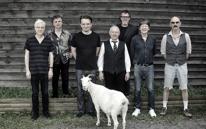 Musical Mente: King Crimson