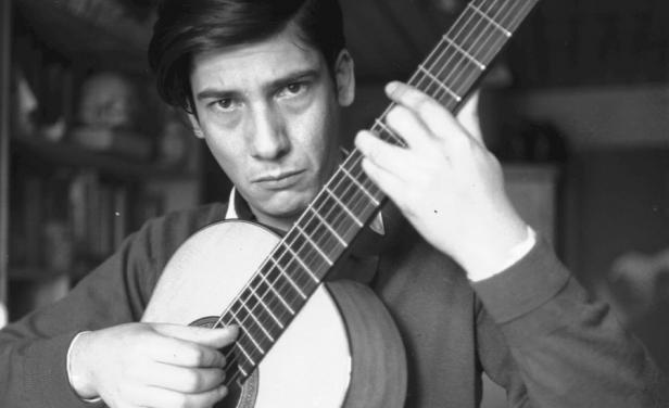 Alfredo Zitarrosa. La biografía