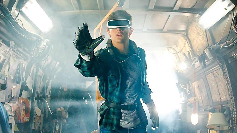 Ready Player One, la última producción de Steven Spielberg