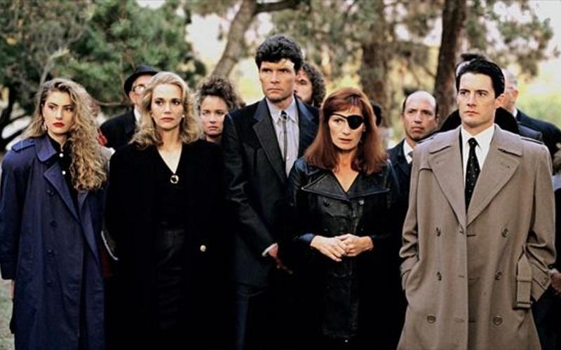 Hablando en Serie: Twin Peaks