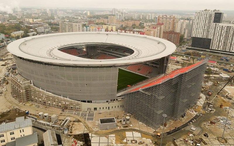Guía para visitar las sedes de Uruguay en el Mundial