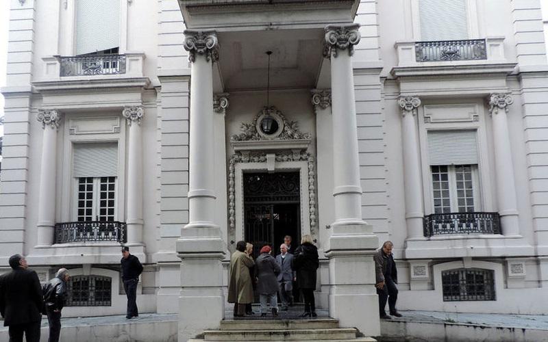 Sede del INDDHH es nombrado Sitio de la Memoria