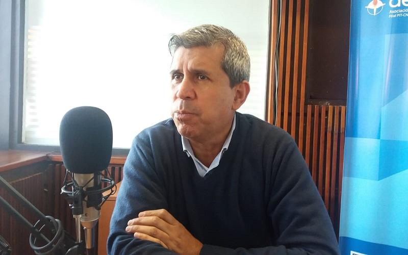 """Ramón Ruiz: """"Si hay una reforma, tiene que ser con diálogo"""""""