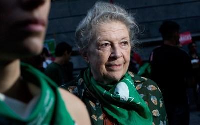 """Argentina y la ley del aborto, """"una deuda de la democracia"""""""