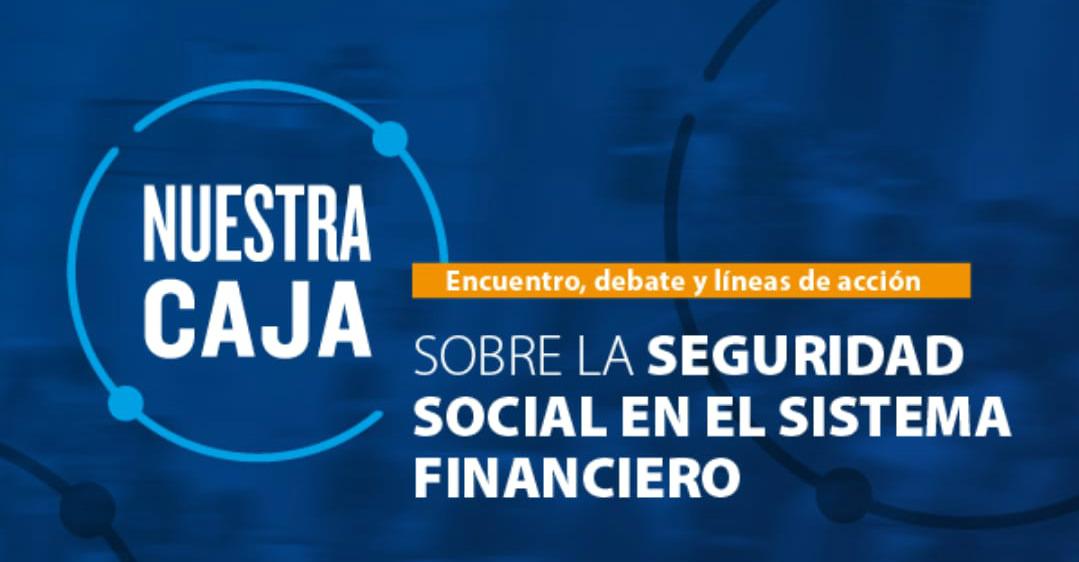 Caja Bancaria: contacto desde el encuentro «Nuestra Caja» en Piriápolis
