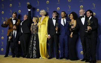 ¿Cuál fue la gran ganadora en los Premios Emmy?