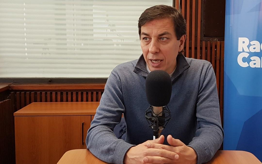 De profesión sommelier: Entrevista a Miguel Etchandy