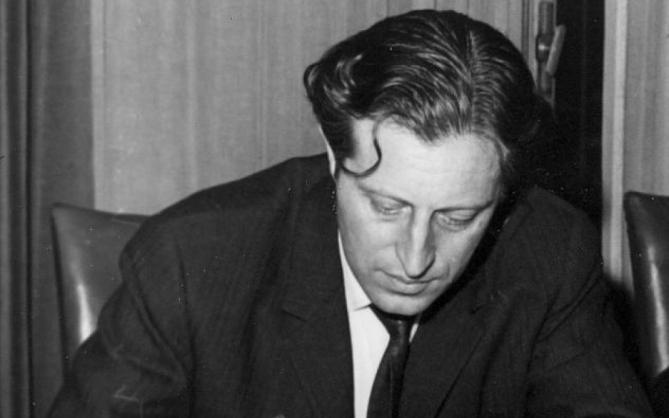 """""""Zelmar Michelini: Razones de una conducta. Acción y pensamiento"""""""