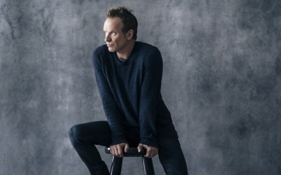 Sting: entre el jazz y el new wave
