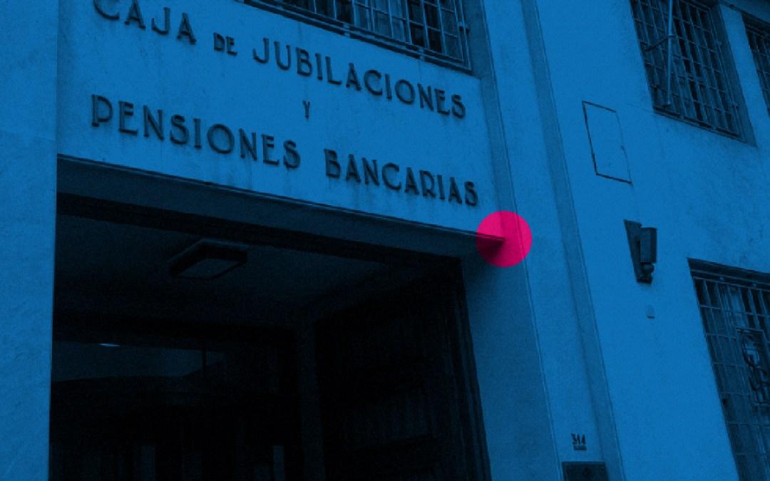 La Caja Bancaria a la salida de la dictadura y la amenaza neoliberal de los 90