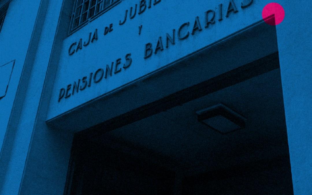 Caja Bancaria: Movilización y conquista de la reforma