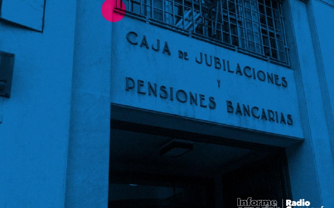 Caja Bancaria: A diez años de una reforma histórica