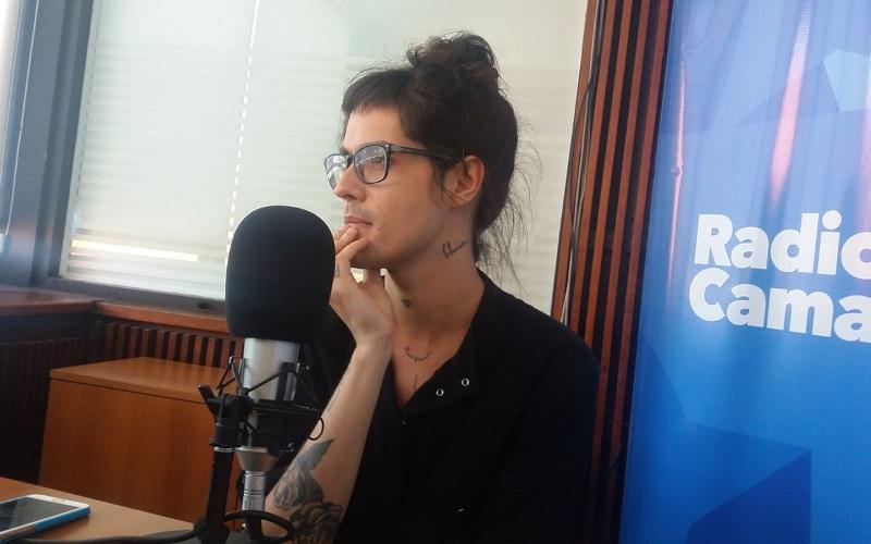 """Filipe Catto, un """"mutante"""" musical en la Sala Camacuá"""