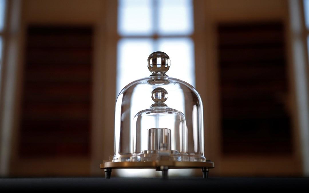 Unidades: cómo se define el kilogramo y por qué quieren cambiarlo