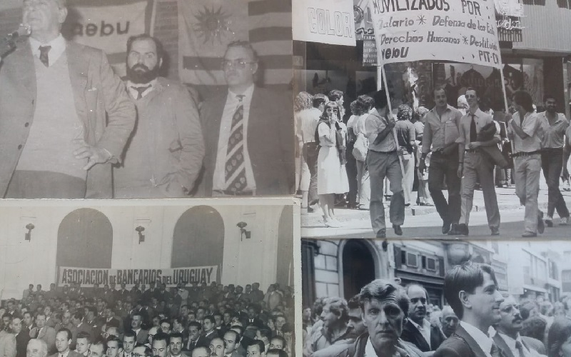 Más de 8000 fotos están siendo recopiladas para el archivo de AEBU