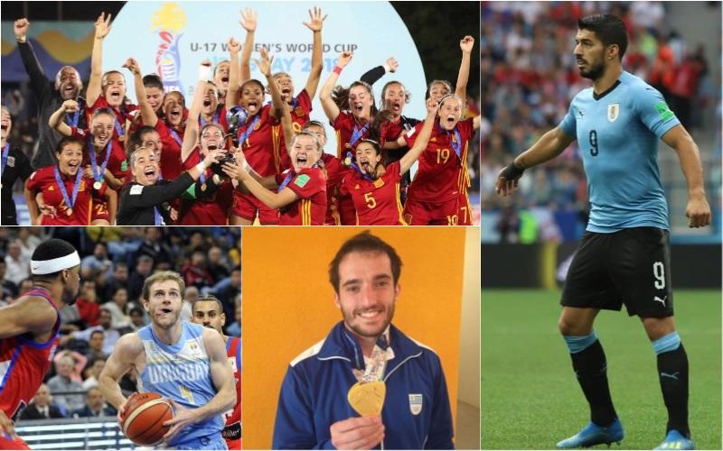 El resumen deportivo del 2018 con Álvaro Levín