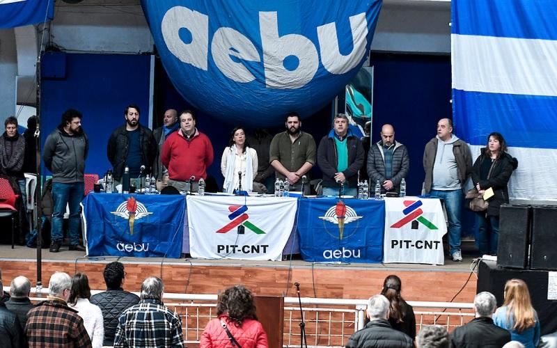 Asamblea de Banca Oficial camino a un nuevo convenio colectivo