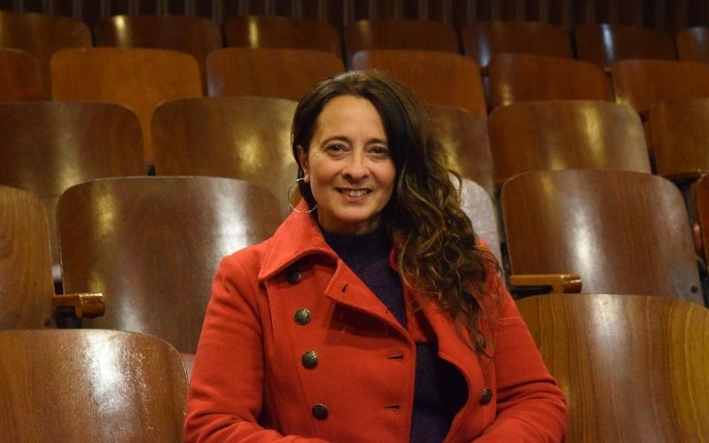 Gabriela Morgare y Los Caballeros presentan su Mix de Tangos