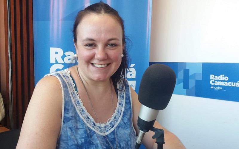 Ana Laura Dorta presenta su Combinación Perfecta