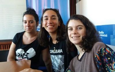 Animalas: las mujeres copan la escena en la Sala Camacuá
