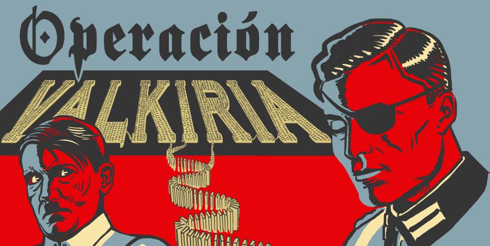 La Tortulia #197 – Operación Valkiria