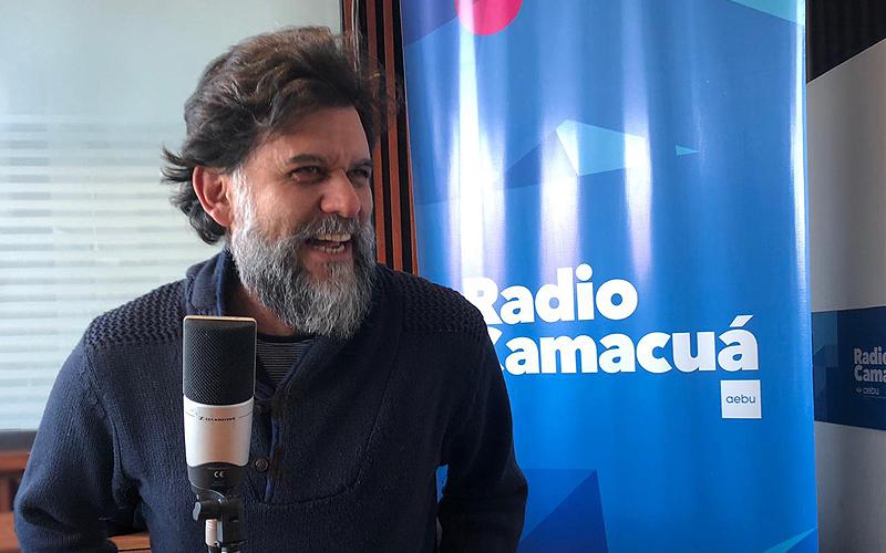 La Comedia Nacional en tiempos de pandemia: entrevista a Fernando Dianesi