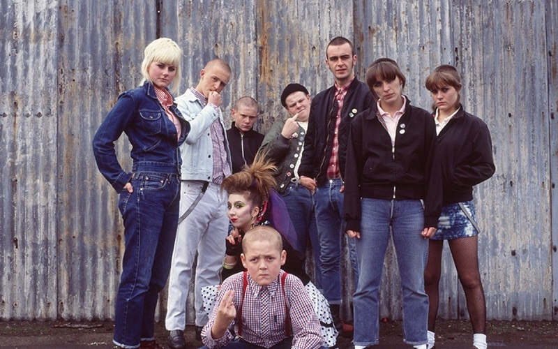 Hablando en Serie: This is England y The Virtues, dos recomendadas de Shane Meadows