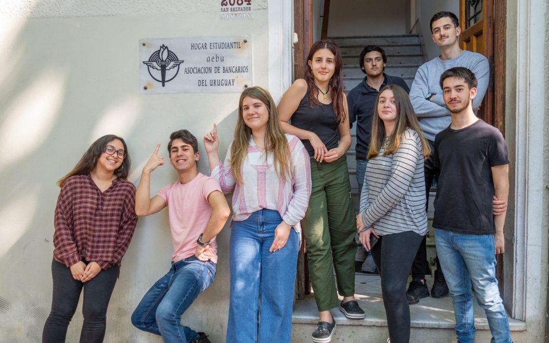 Hogar estudiantil de AEBU abre inscripción 2021