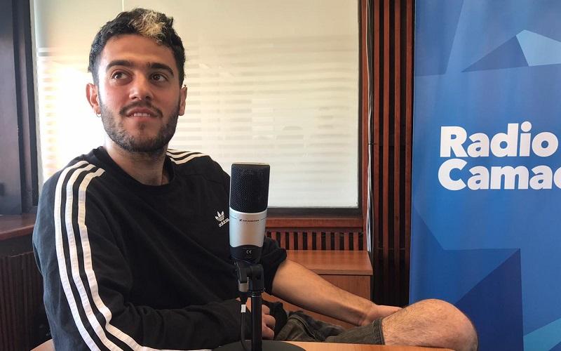 Pepe Delay va por su segunda fecha con entradas agotadas en la Sala Camacuá