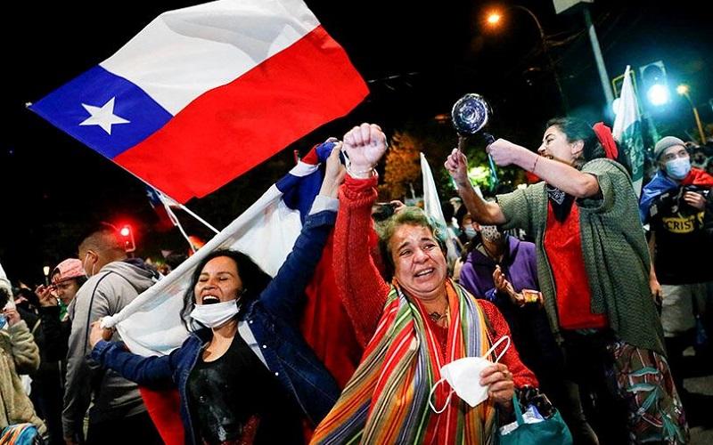 El futuro de Chile tras el plebiscito: impacto, desafíos y oportunidades