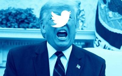 Nadie Chequea Nada: Twitter, ¿el paladín de la democracia?