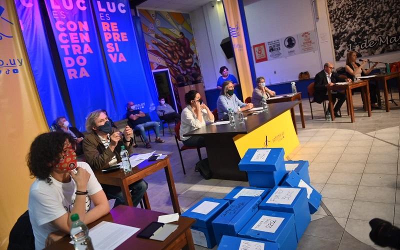 #YoFirmo lleva recolectadas 133.095 firmas en contra de la LUC