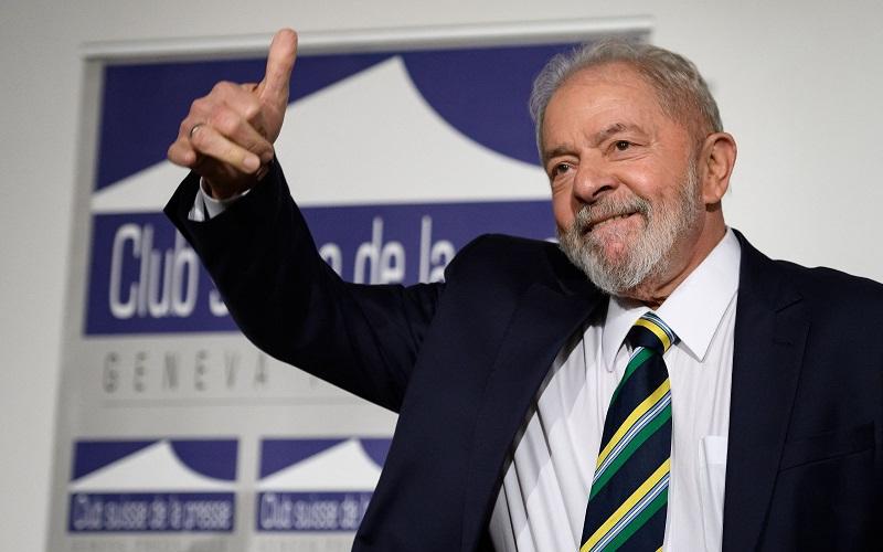 Brasil: Anulan condena a Lula y podría ser candidato en elecciones del 2022