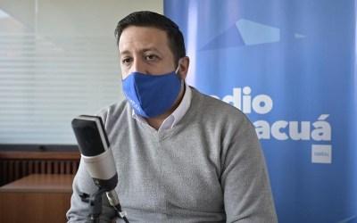 «El directorio del BROU está tratando a los clientes personas como si no hubiera pandemia»