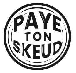logo paye ton skeud