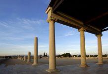 El Fòrum romà d'Empúries | Imatge d'arxiu