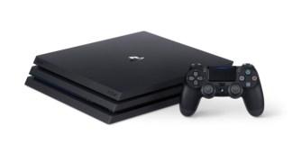 Noves consoles PS4 de Sony