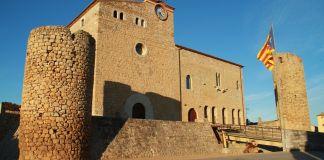 Bellcaire d'Empordà   Imatge d'arxiu
