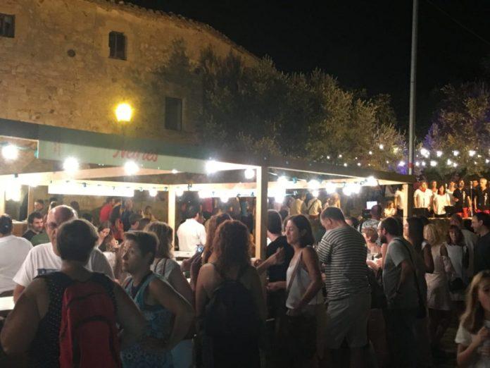 Fira de vins i Caves de Catalunya