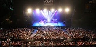Els festivals d'estiu al Baix Empordà | Festival de Cap Roig
