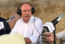 Joan Loureiro en una imatge d'arxiu