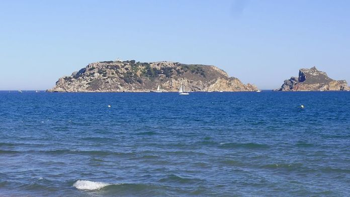 Illes Medes - Costa Brava