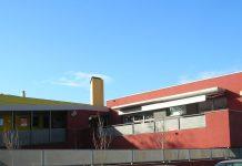 L'Escola Tren Petit de la Bisbal d'Empordà   Imatge d'arxiu