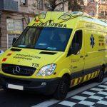 Ambulància del SEM | Imatge de Javierito92